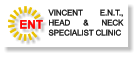 ENT VINCENT E.N.T., HEAD & NECK SPECIALIST CLINIC